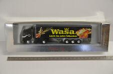 18 ) Wagner Miniatur Automobile Exklusiv Serie - Volvo F16 Wasa  - 1:87  in OVP