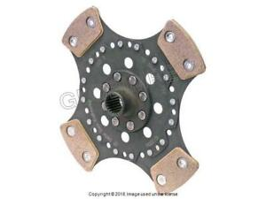 PORSCHE 911 (1972-1986) Clutch Disc SACHS PERFORMANCE +1 YEAR WARRANTY