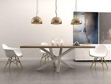 Modern Tischgestell Gestell Esstisch Stahl Tischuntergestell Holz Tisch RAL