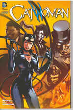 CATWOMAN n°6 - I NUOVI 52 - Batman Universe - metà prezzo
