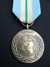BRITISH ARMY,PARA,SAS,RAF,RM,SBS - UN Military Medal & Ribbon ETHIOPIA - ERITREA