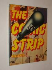 'THE COMIC STRIP PRESENTS' 1983 UK Paperback Book - French, Saunders, Edmondson
