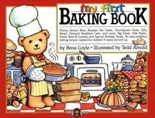 My First Baking Book: A Bialosky & Friends Book by Coyle, Rena