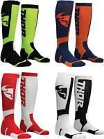 Thor Youth MX Socks - Motocross Dirt Bike Off-Road ATV Boys Girls Gear