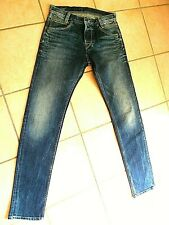 PEPE JEANS / jeans Stretch homme  /SPIKE/ //30x34/ 40F PARFAIT ETAT-coupe droite