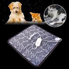 Elektrische Heizdecke Heizmatte Heizkissen Betten Haustier Hunde katze matte