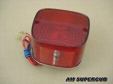 SUZUKI A100 A80 TS100 TS125 GT100 GT125 FR80  Taillight / Tail light  /  New