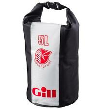 Gill 5L Dry Bag, Ideal for Sailing, Kayaking, Canoeing etc.Fully Waterproof