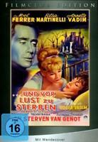 Blood And Roses (Und Vor Lust Zu Sterben) (DVD / Roger Vadim 1960)