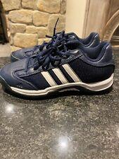 Adidas Women's Field Hockey Turf Shoes Blue Women's Sz 6