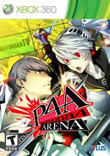 Persona 4 Arena Xbox 360 New Xbox 360, Xbox 360