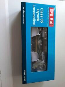 NEW EFE RAIL E84001 CLASS 35 HYMEK D7005 BR GREEN