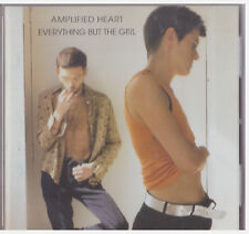 EVERYTHING BUT THE GIRL, Amplified Heart (CD, 1994, Atlantic)