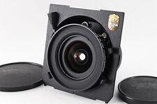 [Excellent] Schneider Super-Angulon XL-120 38mm f/5.6 Multicoating Lens (A776)