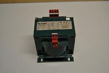 Transformateur 400V/230V, 500VA