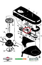 Genuine Hayter Power Trim WheeledStrimmer Belt IDLER PULLEY 740183MA 740183 132#