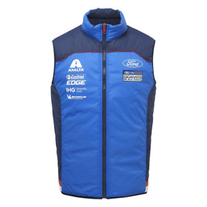 Ford Performance Official Men's Team Gilet   -  clearance