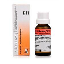 R11 Dr Reckeweg Drops 50ml