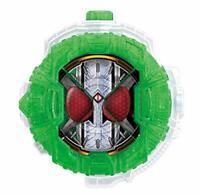 Bandai Kamen Rider Zi-O DX Double Cyclone Joker Extreme Ride Watch Japan Import
