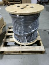 Southwire 500' Gray Stranded 2-2-2-4 AL SER Cable 13102915 *SW