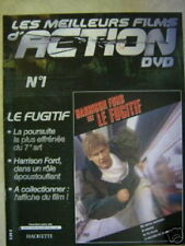 LES MEILLEURS FILMS D'ACTION DVD 01 HARRISON FORD