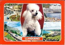 Wales: Llandudno Multiview - Posted 1996
