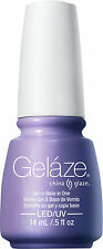 Gelaze by China Glaze Gel Color Polish Tart-y For the Party - 14 mL - 82237