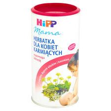 Hipp granulé Nursing Tea for Breast feeding Women 200 g