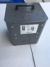 Philips LightGuard Emergency Light Unit with OmniTest feature - NIB - 6v 87W