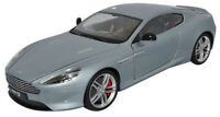 Aston Martin DB9 Diecast Model Car 18045WSILVER