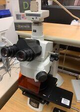 Nikon Eclipse Lv150 Amp Plan Fluor 5x 10x Amp 50x Dic Ds Fi1 Camera Cpu
