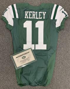 New York Jets Game Used NFL Jerseys for sale   eBay