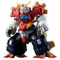 Bandai Shokugan Gundam Converge EX 19 Devil Gundam Action Figure