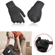 Edelstahldraht Handschuhe Funktioniert Schnittsicher Stichschutz Einheitsgröße