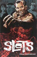 SLOTS Graphic Novel