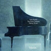 ork Bowen - Bowen: The Piano  Sonatas (Piano Sonatas Nos.1-3, 5 and 6/ [CD]