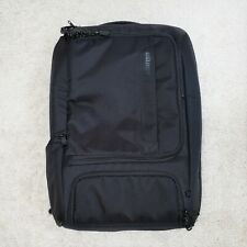 Ebags Slim Junior Professional Black Laptop Backpack Travel Bag Pack