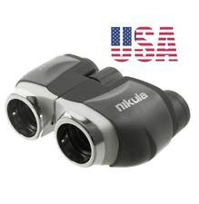 New Nikula ku81022 Portable 10X22 Binocular Telescope Camping Hunting Bird Watch