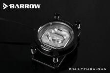Barrow AMD All Platform Round CPU Water Block Black-340
