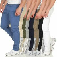 JACK & JONES HOSE CHINOS BOWIE PANTS SLIM FIT STRETCH