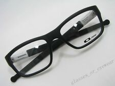 Eyeglass Frames-Oakley MARSHAL OX8034-0153 Satin Black53mm Glasses Eyewear Frame