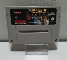 Snes - Wwf Royal Rumble for Super Nintendo A7593