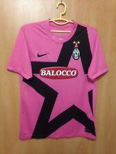Juventus Italie 2011/2012 away football shirt jersey maglia NIKE