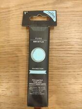 "Hamilton Perfection Pure Bristle Paint Brush 1"""