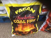 smokeless coal ( Brazier) 10 X 20 Kilo Bags