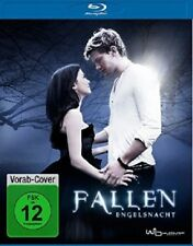 Fallen-angel night-Harrison Gilbertson, Joely Richardson, Lola Circe-Blu-ray NEW