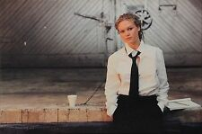 Peter Lindbergh Hollywood Limited Ed. Photo Print 57x38cm Julia Stiles Portrait