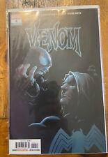 Venom #4 (2018) 1st Print / 2nd Appearance, & Origin of Knull
