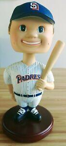 *RARE* San Diego Padres SD Bobblehead Bobbin Memory Company MLB 2001 New Mint