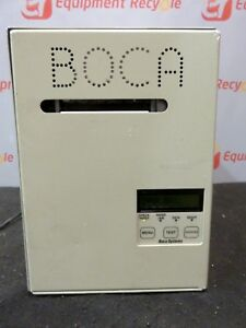 BOCA Systems Ghostwriter Series Micro Plus 42 Thermal Label Printer 200 DPI